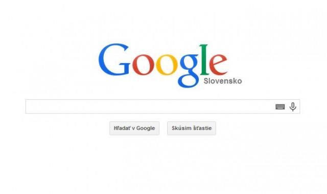 Čo sme najviac vyhľadávali na webe?