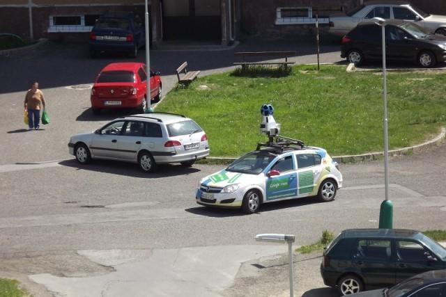 Autá Google budú opäť v teréne