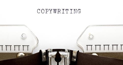 Copywriting, texty na mieru