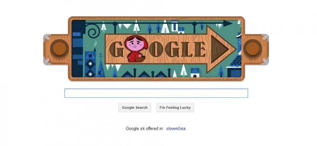 Google: čo sme na ňom vyhľadávali v tomto roku?