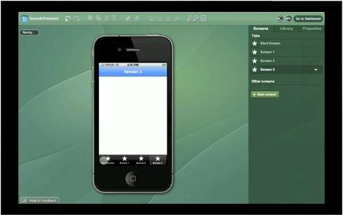 Vlastná mobilná aplikácia nemusí byť problém